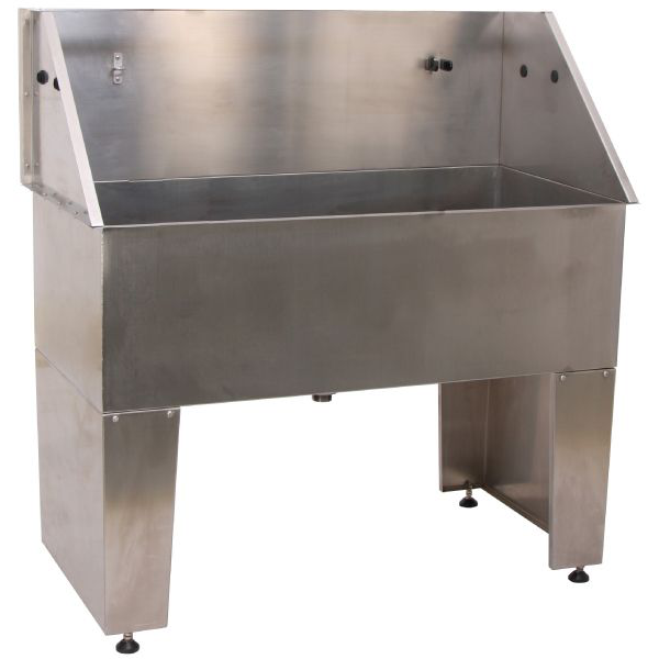 Stainless Steel Dog Bath Uk