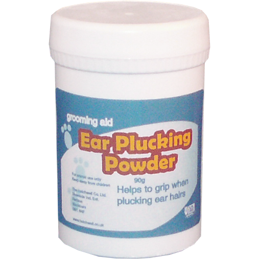 Hatchwells Ear Plucking Powder 90g Ha00512 From 163 4 81