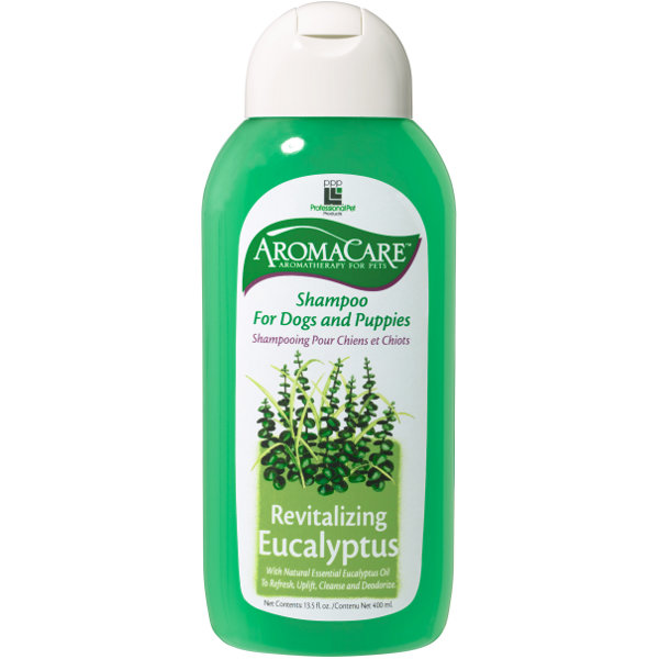 PPP Aroma Care Revitalizing Eucalyptus Shampoo 400ml ...