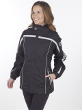 Townend Imperial Performance Jacket: Black