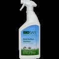 Biosafe Hard Surface Sanitizer: 1 Litre