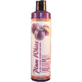 Kelco Plum White Shampoo: 354ml